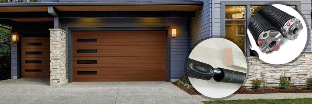 Garage Door Springs Repair Houston